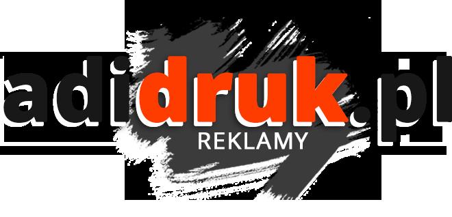 AdiDruk.pl – Wszystko o marketingu i reklamie Twojej firmy!