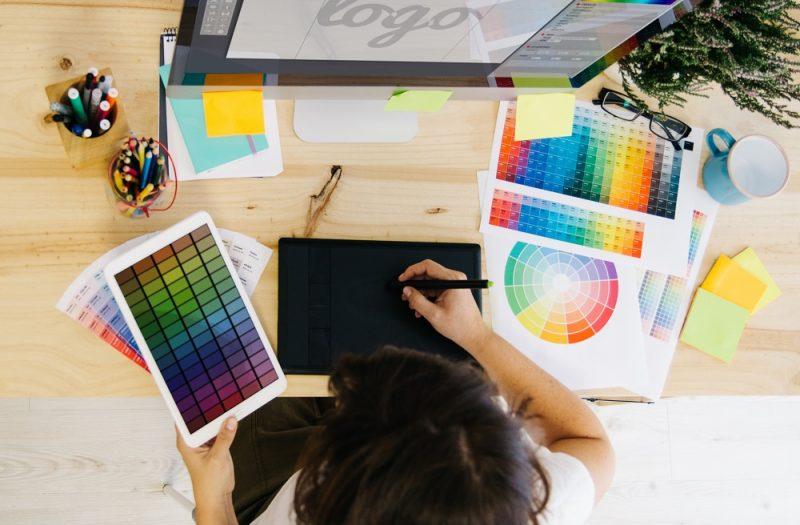 znaczenie kolorów w reklamie